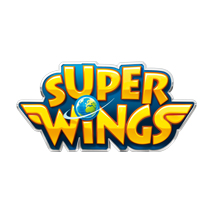 SUPER WINGS BALLOON